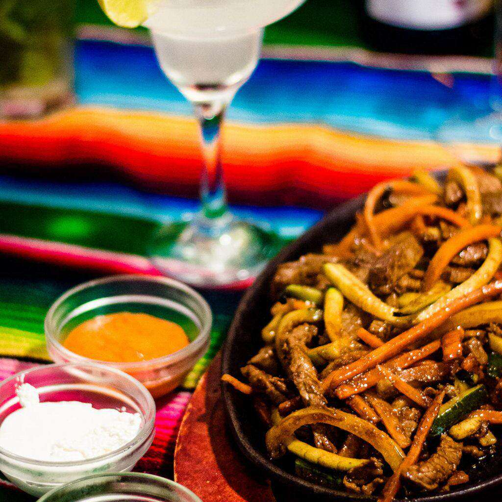 NUOVO ALL YOU CAN EAT MEXICO